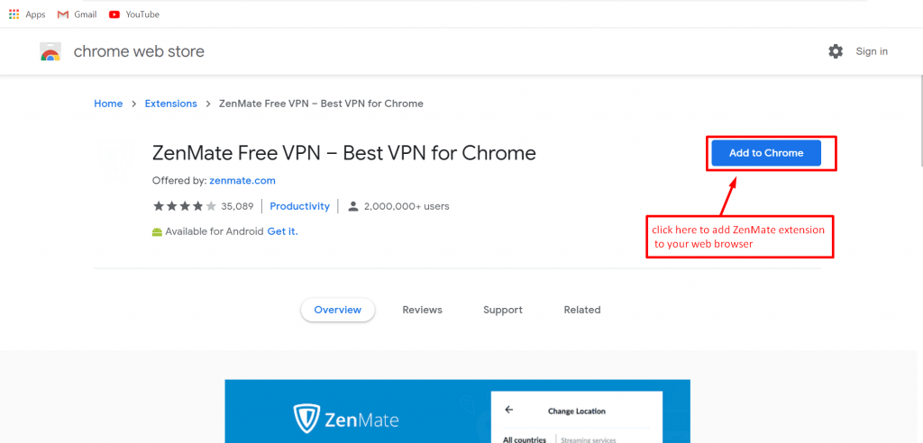 ZenMate free vpn seo course